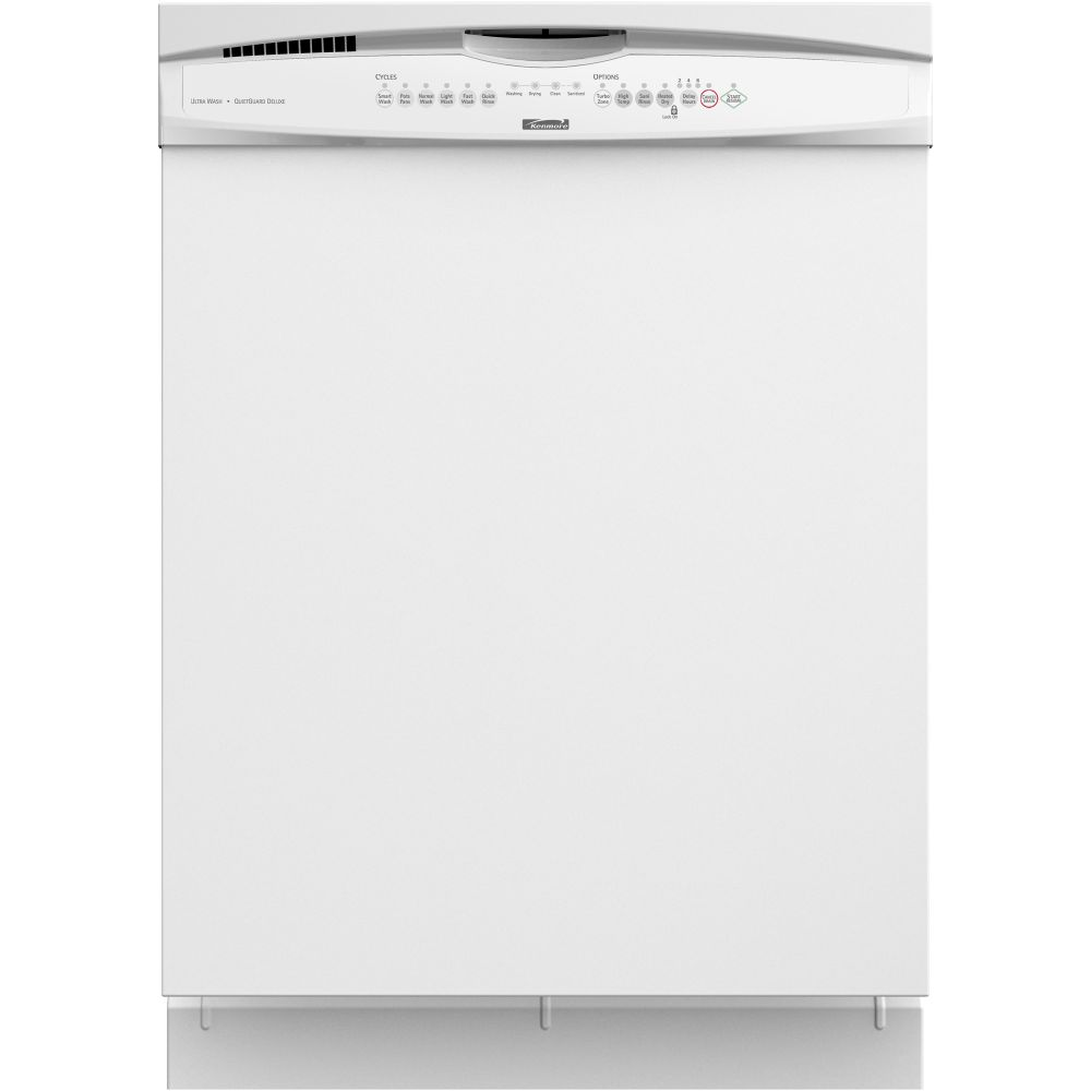 Dishwashers on Cheap Dishwashers At Sears Outlet Cudahy   Stories And Product Reviews