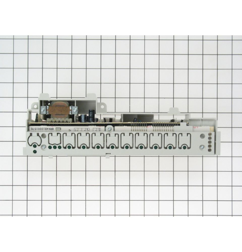 Dishwasher Electronic Control Board Part WD21X10100