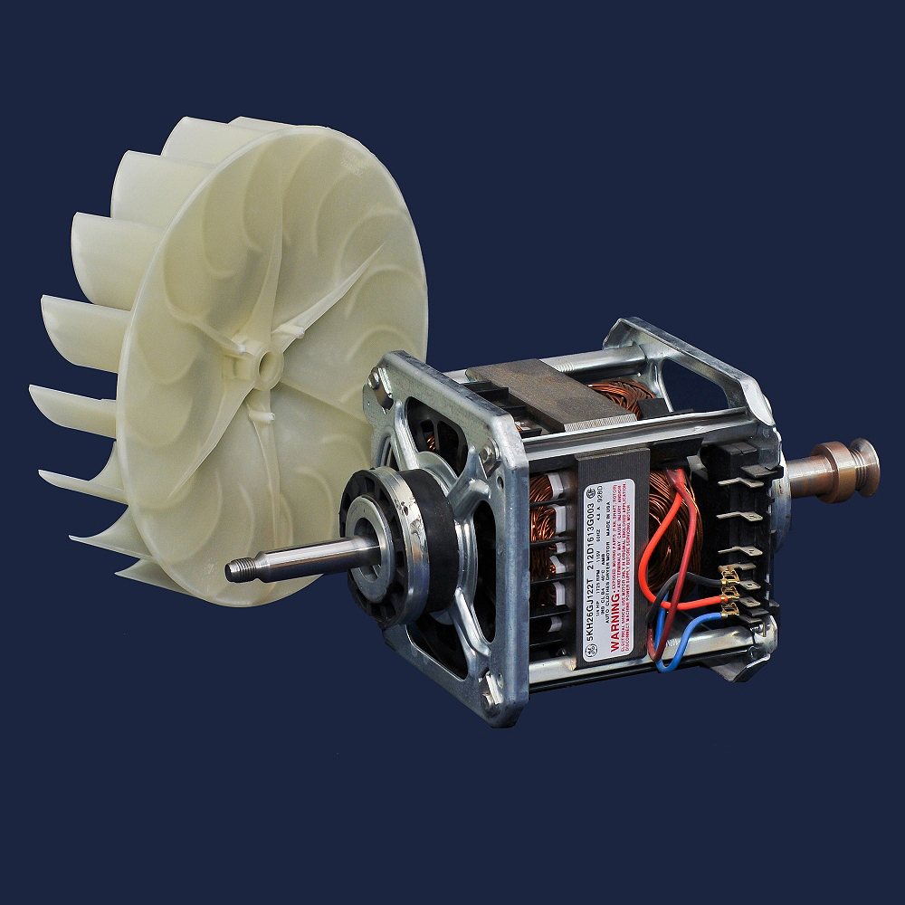 WE17M42 Blower Motor at Sears.com