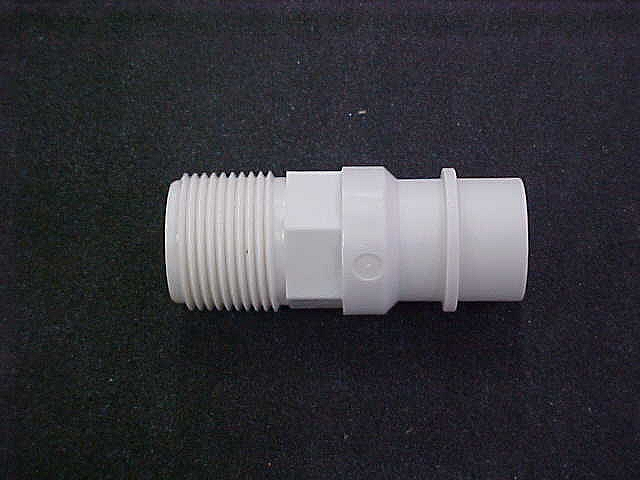 7271204 Water Softener 1-in. Installation Adapter Tube at Sears.com