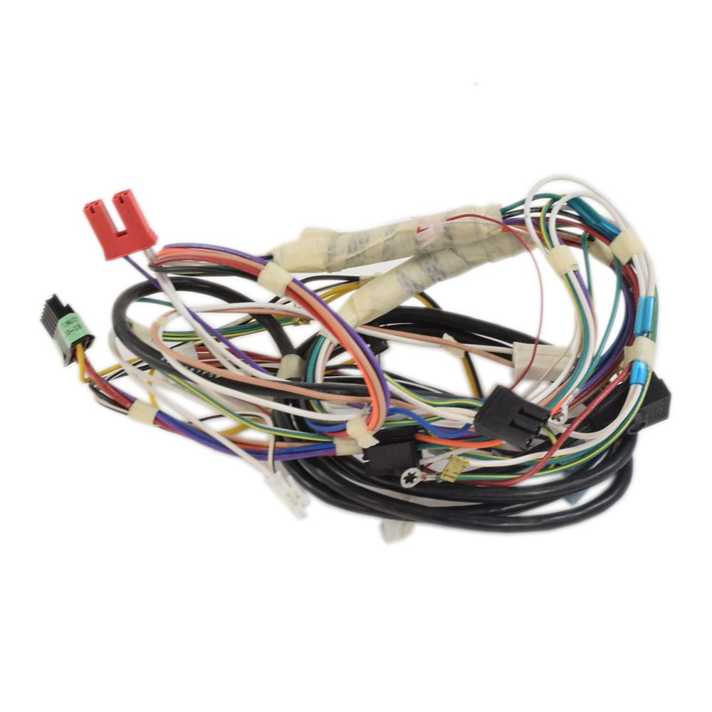 Whirlpool 2313636 Ice Maker Wire Harness Genuine Original ... on cable harness, radio harness, engine harness, nakamichi harness, suspension harness, amp bypass harness, electrical harness, safety harness, oxygen sensor extension harness, battery harness, maxi-seal harness, dog harness, pet harness, obd0 to obd1 conversion harness, alpine stereo harness, fall protection harness, pony harness,