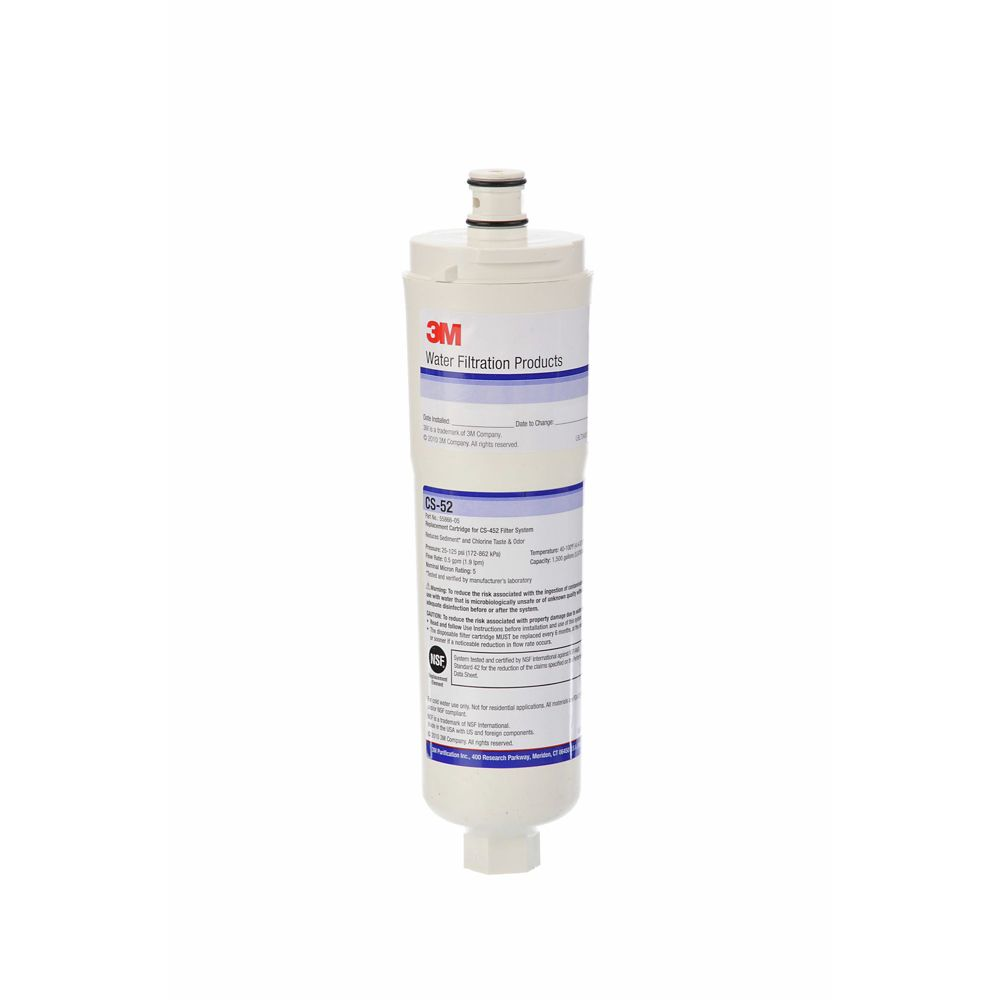 Bosch 640565 Refrigerator Water Filter (fits many Bosch makes and models) at Sears.com