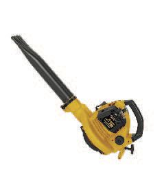Poulan Pro 25cc Gas Blower/Vacuum BVM200LE at Sears.com