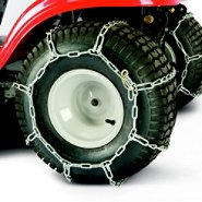 490-241-0022 Tractor 18-in. Tire Chains at Sears.com
