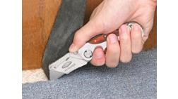 Craftsman Folding Lockback Utility Knife