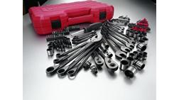 Craftsman 115 pc. Universal Mechanics Tool Set