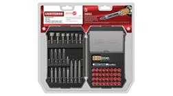 Craftsman 54pc Power Driving Set