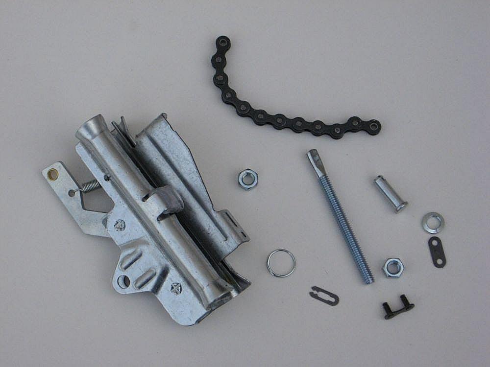 Garage Door Opener Trolley Kit