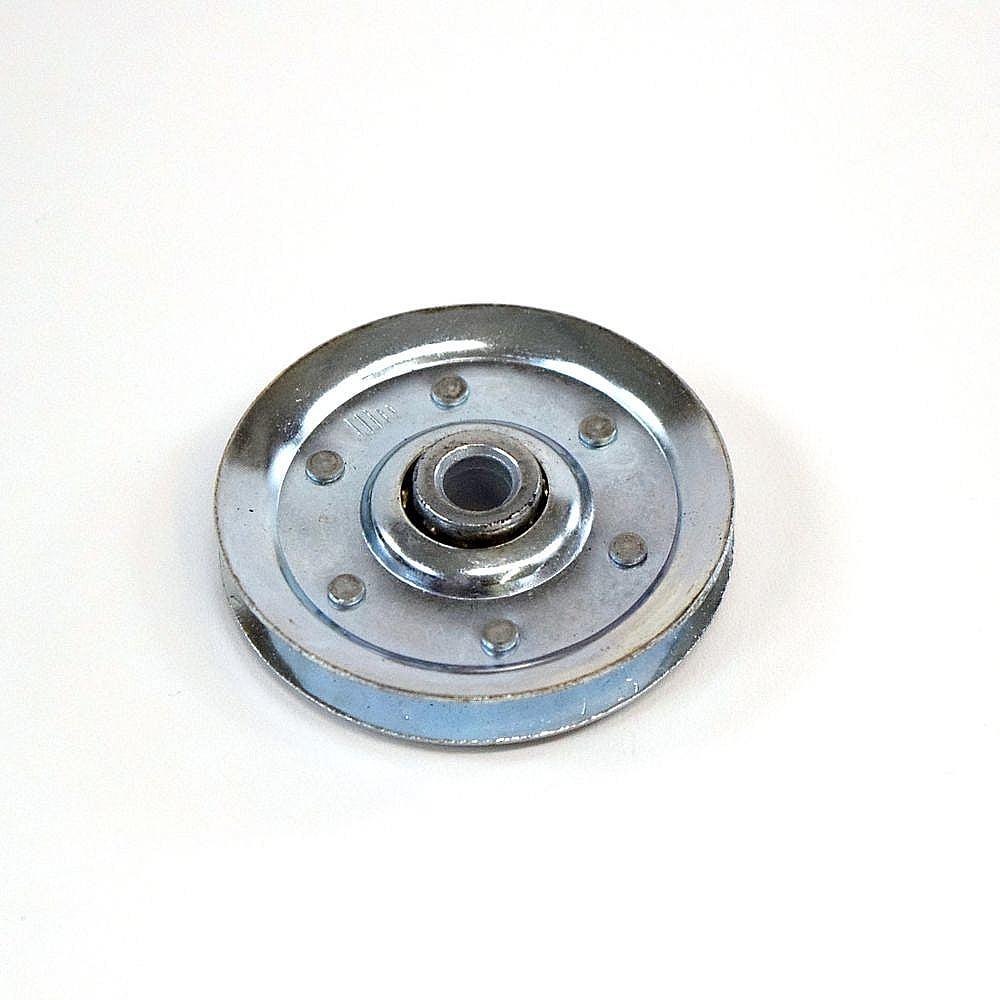 Garage door opener chain idler pulley 3 in part number for Selecting a garage door opener