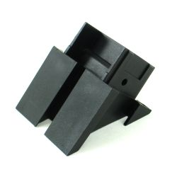 Table Saw Miter Fence End Cap