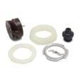 Dishwasher Pump Impeller Kit