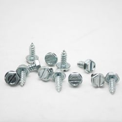 Laundry Appliance Screw, 12-pack