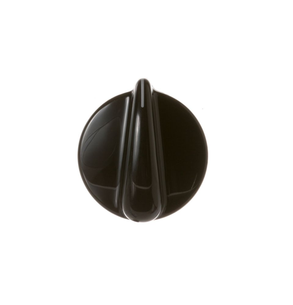 Cooktop Burner Knob