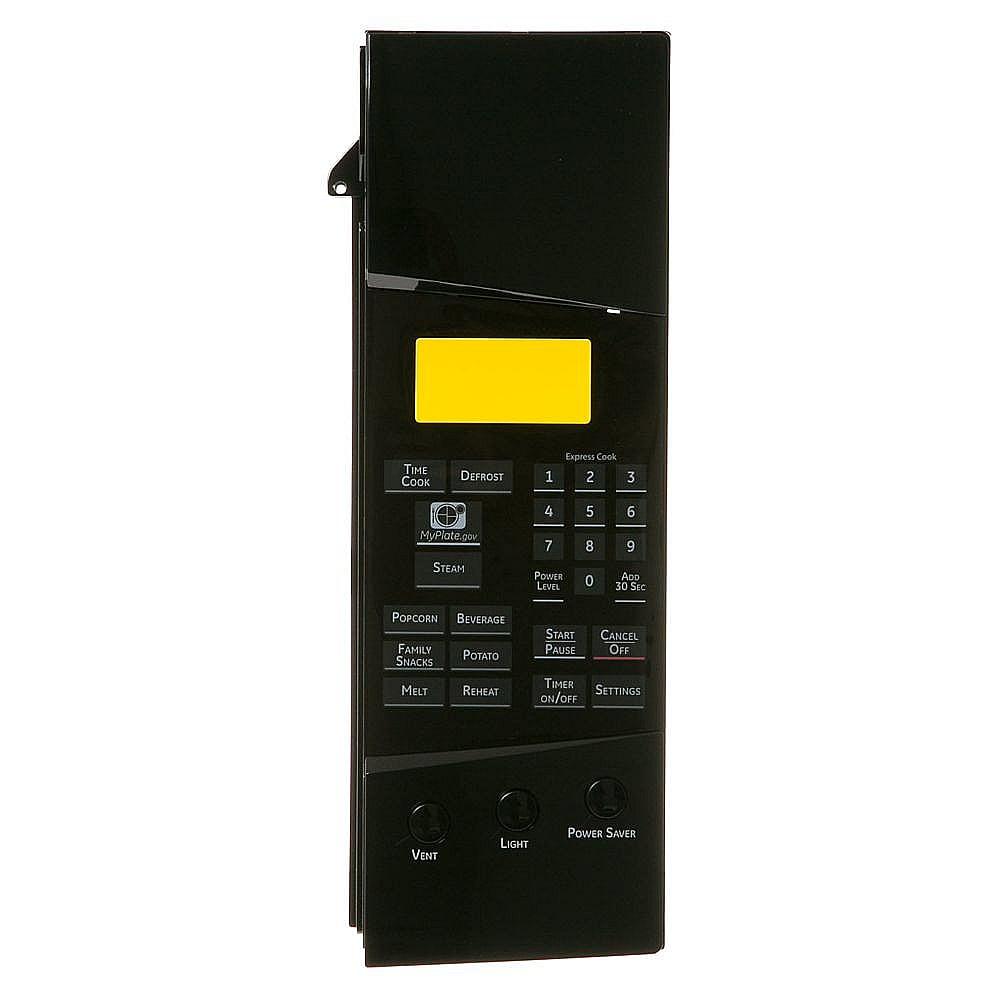 ge-WB07X11351-Control Panel
