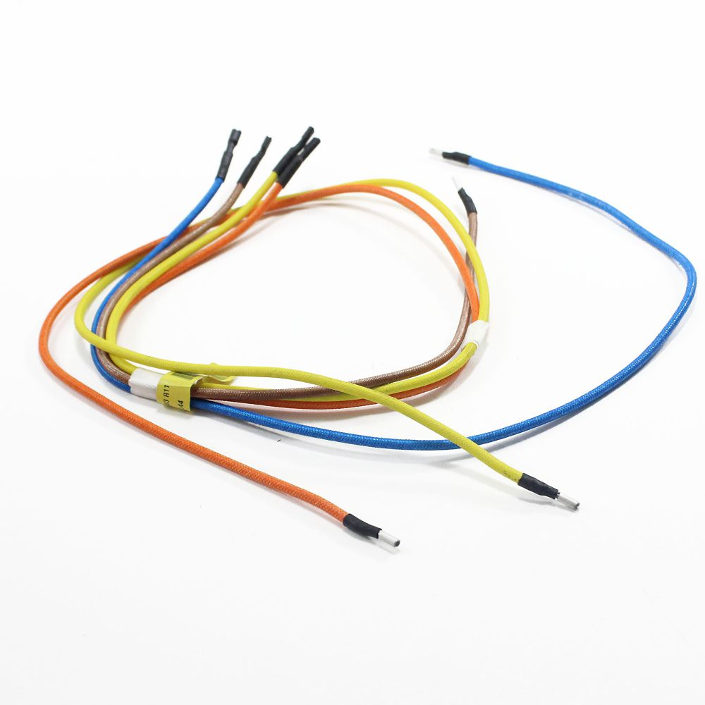 Cooktop Wire Harness