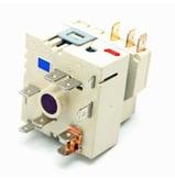 Range Surface Element Control Switch