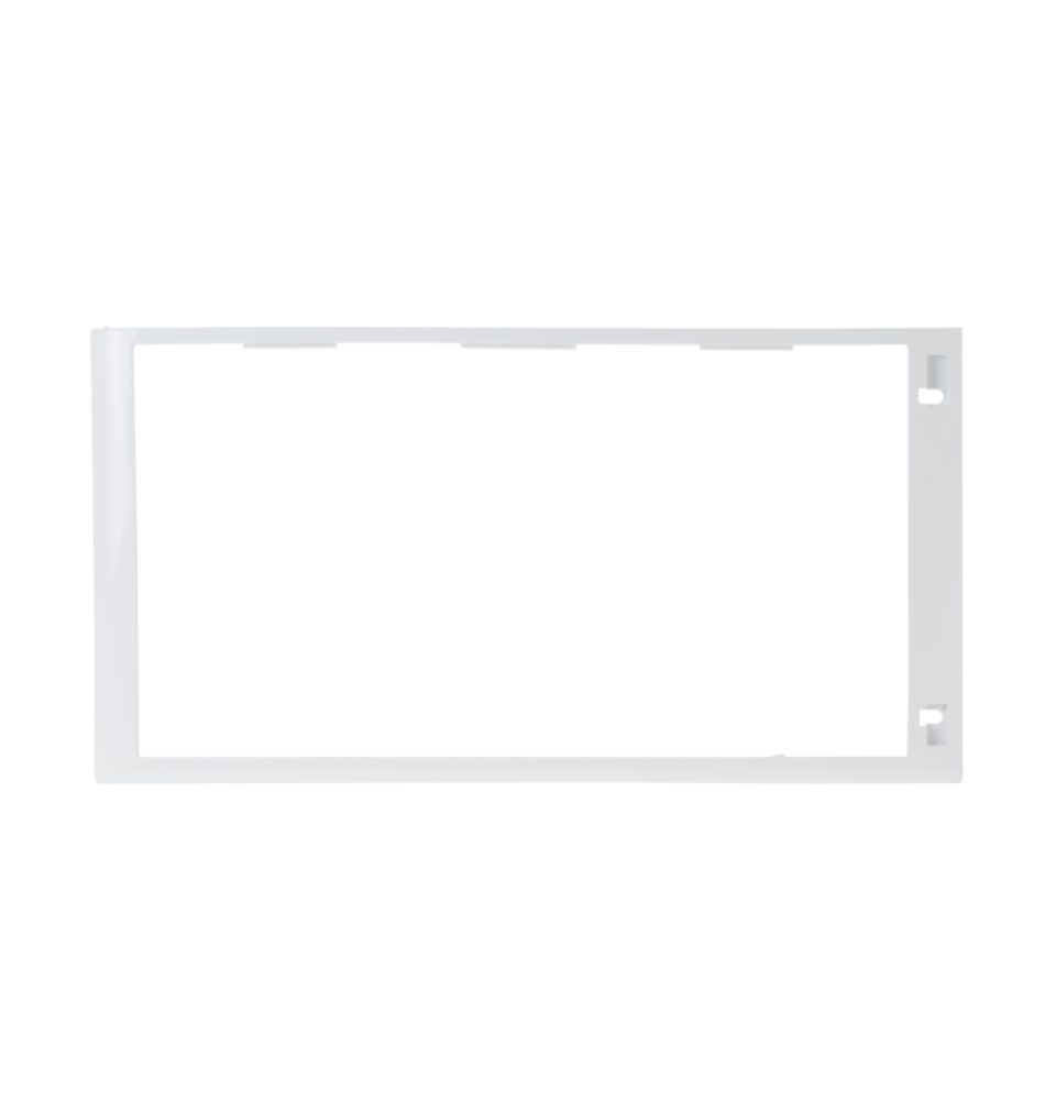 ge-WB55X10828-Microwave Door Outer Frame