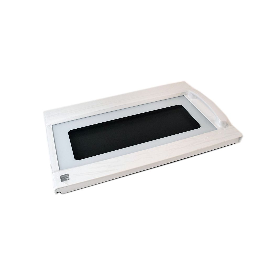 Microwave Door Assembly