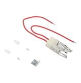 Range Surface Element Receptacle Kit