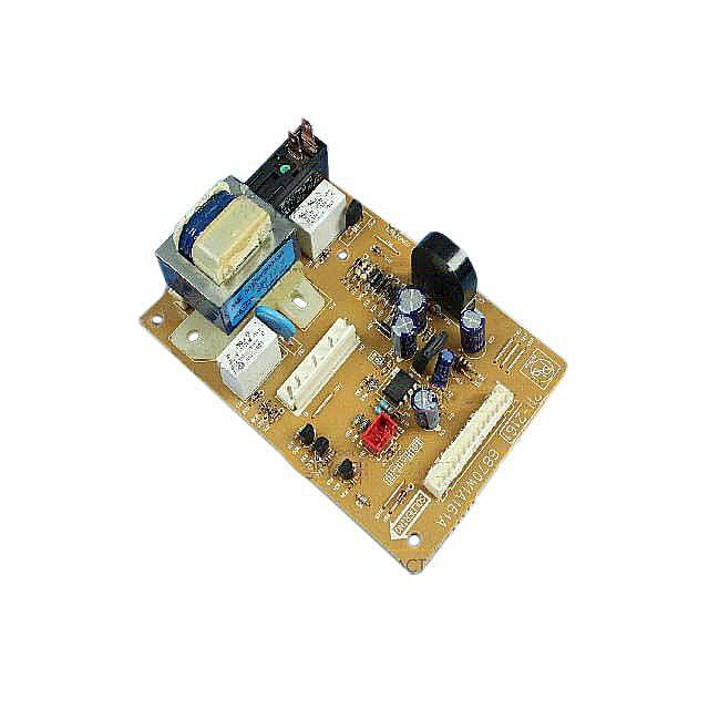 Microwave Power Control Board