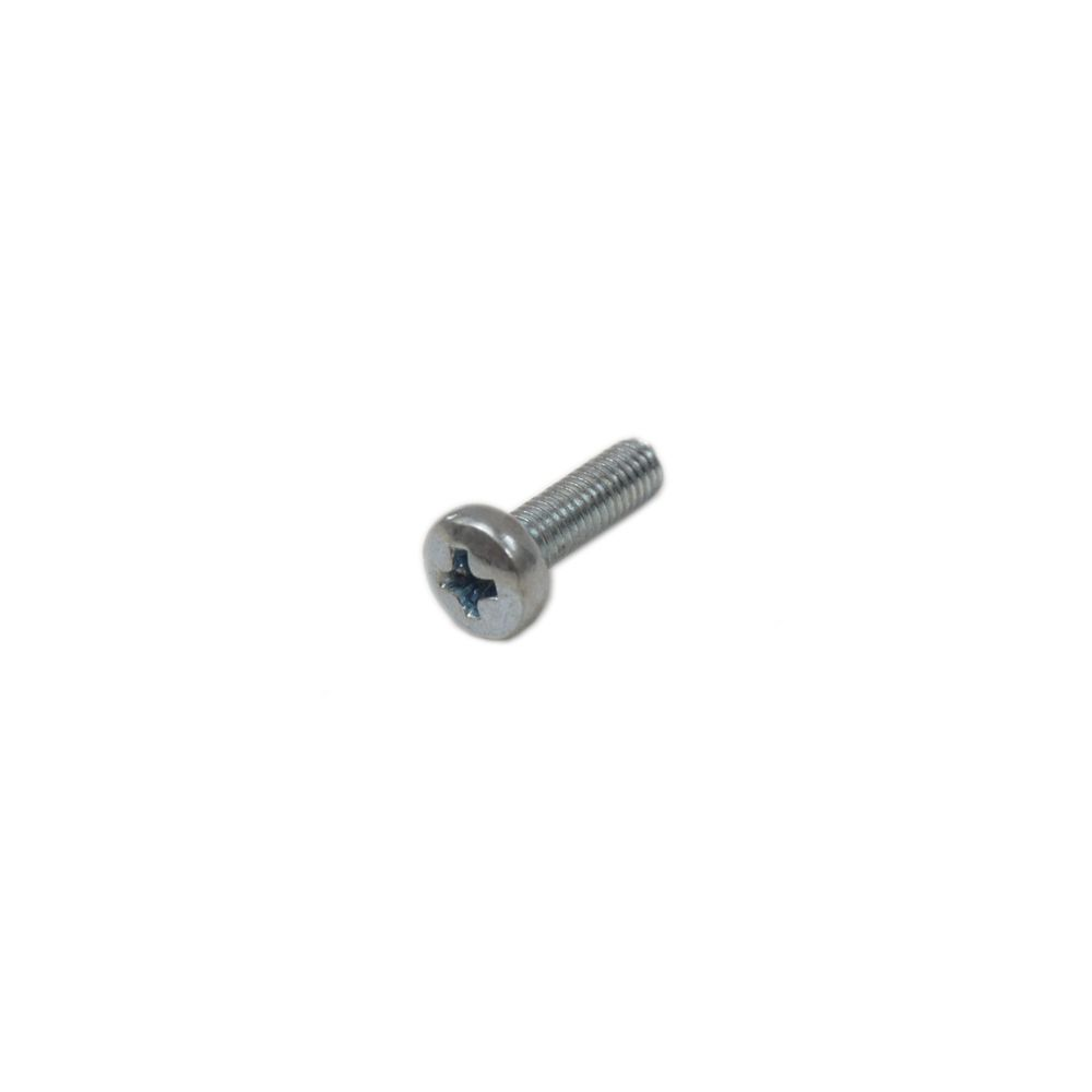 Cooktop Burner Mounting Screw