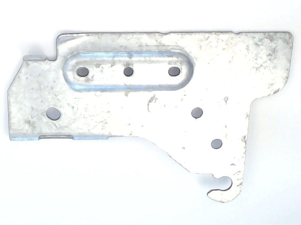 WPW10117485-Dishwasher Door Hinge Support Bracket, Left