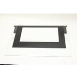 Range Oven Door Outer Panel