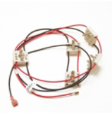 Range Igniter Switch and Harness Assembly