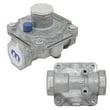 Wall Oven Gas Pressure Regulator