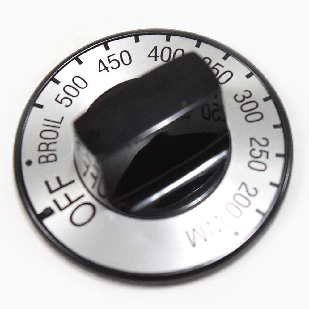 Range Oven Temperature Knob