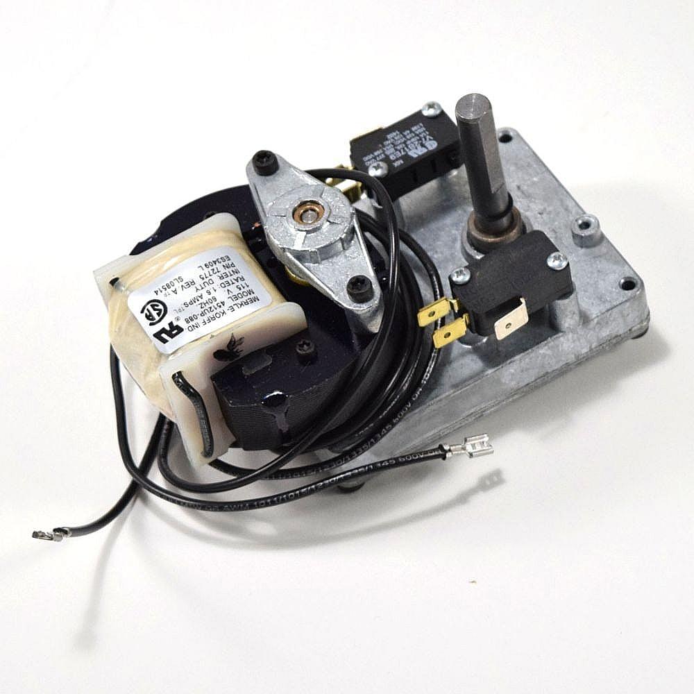 Downdraft Vent Gear Motor