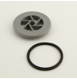 Dishwasher Water Inlet Guide Port Cover