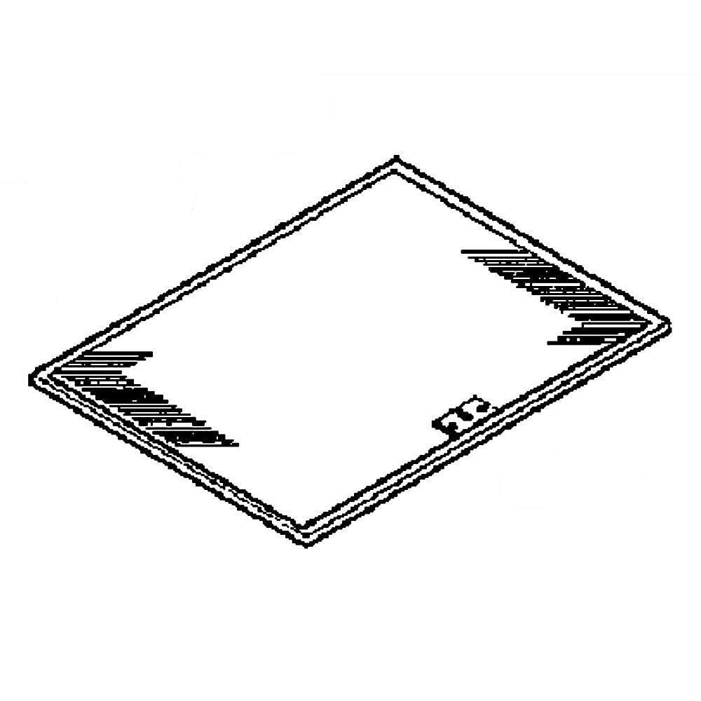 bosch-00432785-Range Hood Grease Filter
