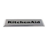KitchenAid Appliance Nameplate