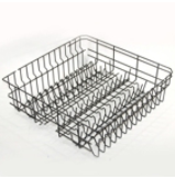 Dishwasher Dishrack, Lower