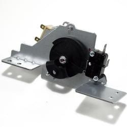 Range Oven Door Lock Assembly