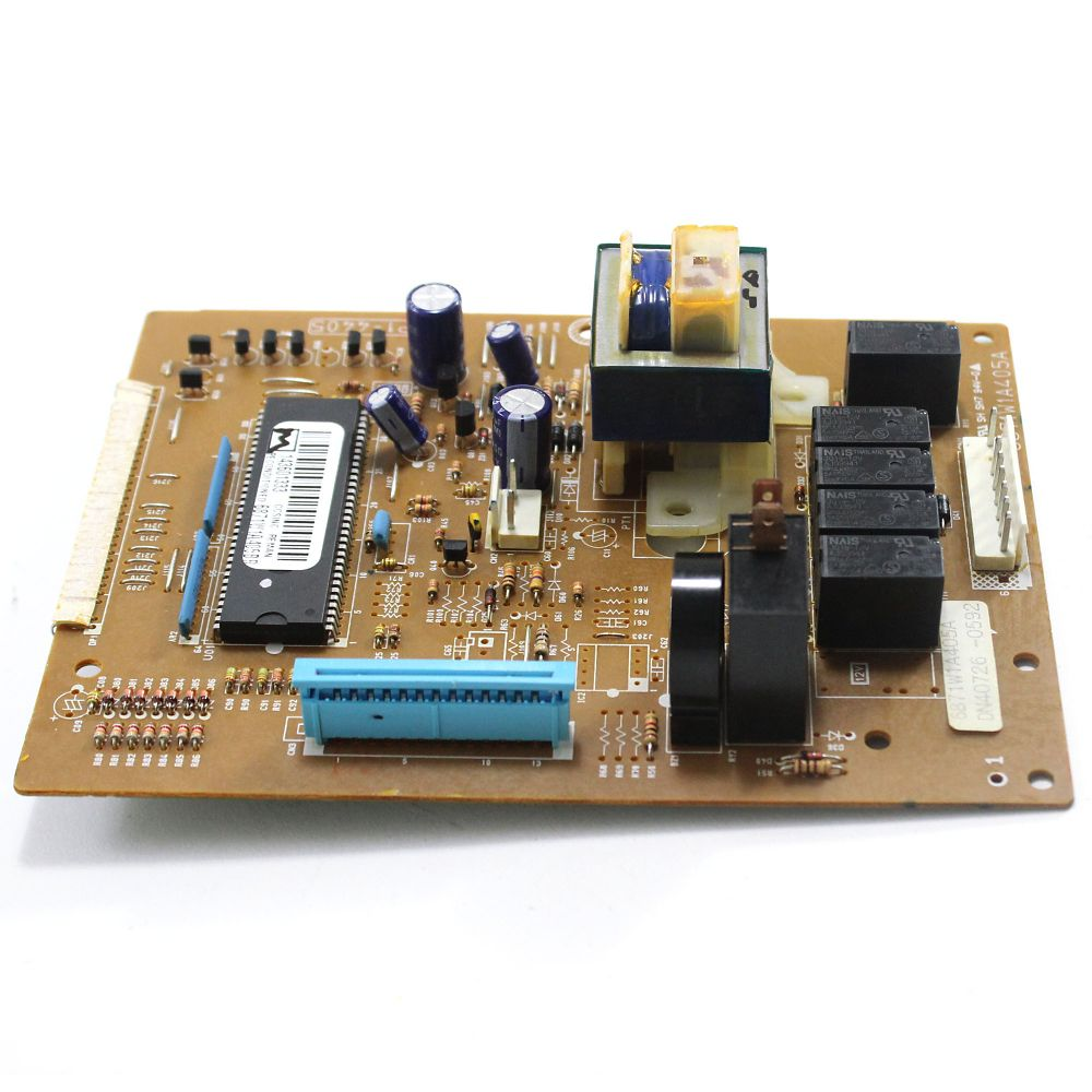 Microwave Relay Control Board Part 6871W1A405BR