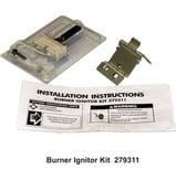 Dryer Burner Igniter Kit