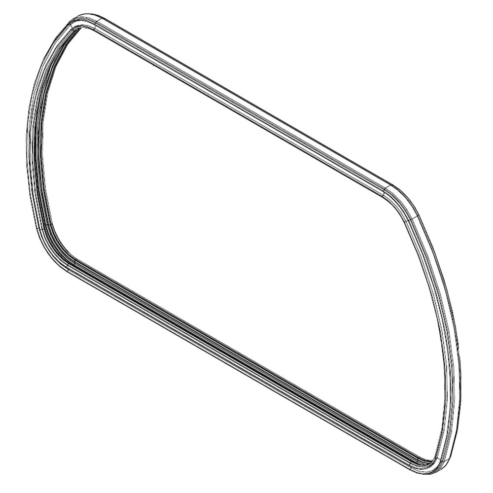 Dryer Door Seal