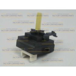 Washer Cycle Selector Switch