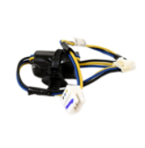 Washer User Interface Wire Harness