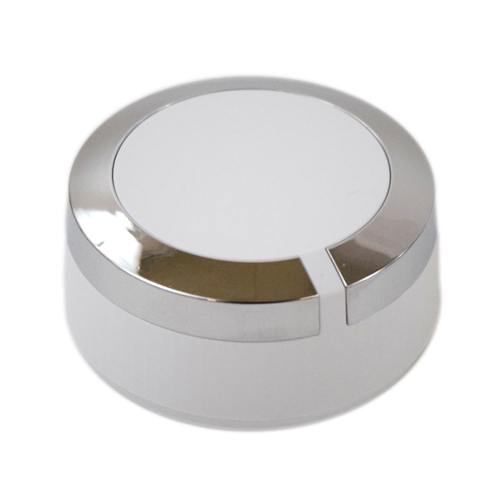 Dryer Timer Knob (White)