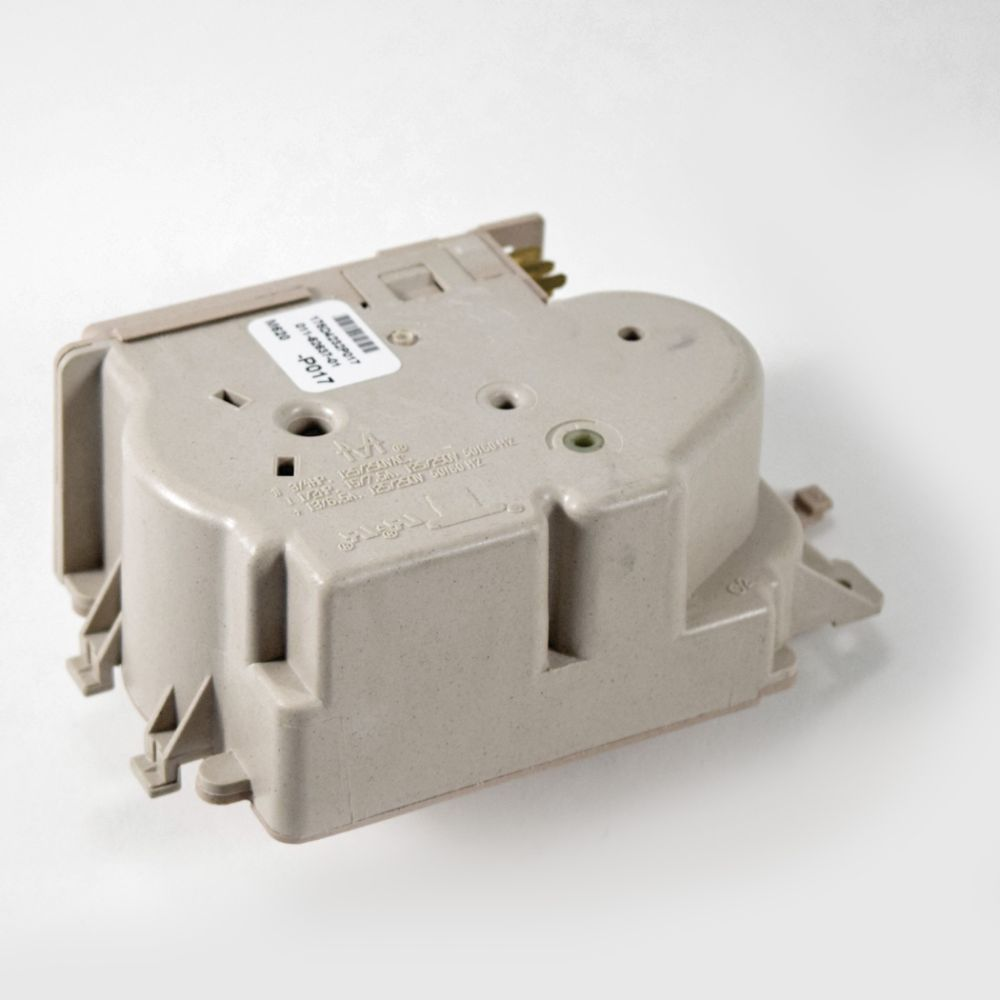 Washer Timer Part Number Wh12x10203 Sears Partsdirect Circuit Breaker With