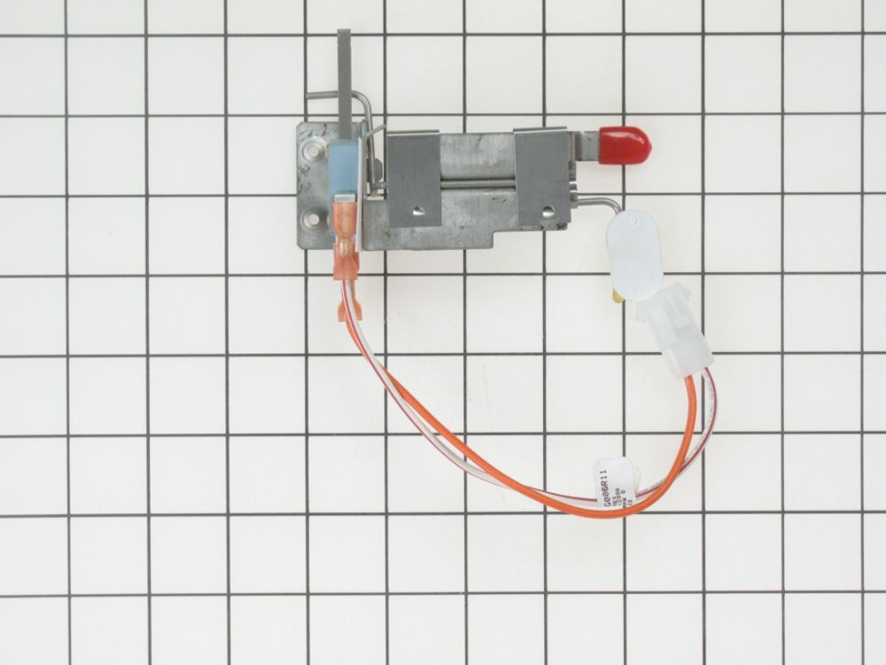 Washer Lid Switch Assembly