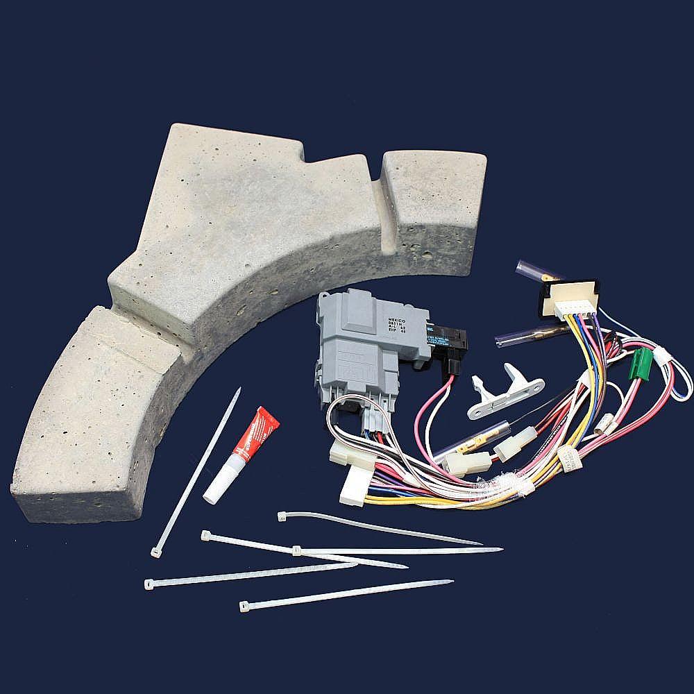 131888900-Washer Door Lock Kit