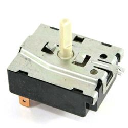 Washer Temperature Switch