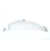 Dryer Lint Screen Grille