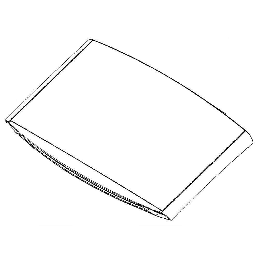 lg-AFG73269714-Washer Lid Assembly