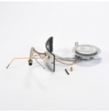Water Heater Burner Assembly