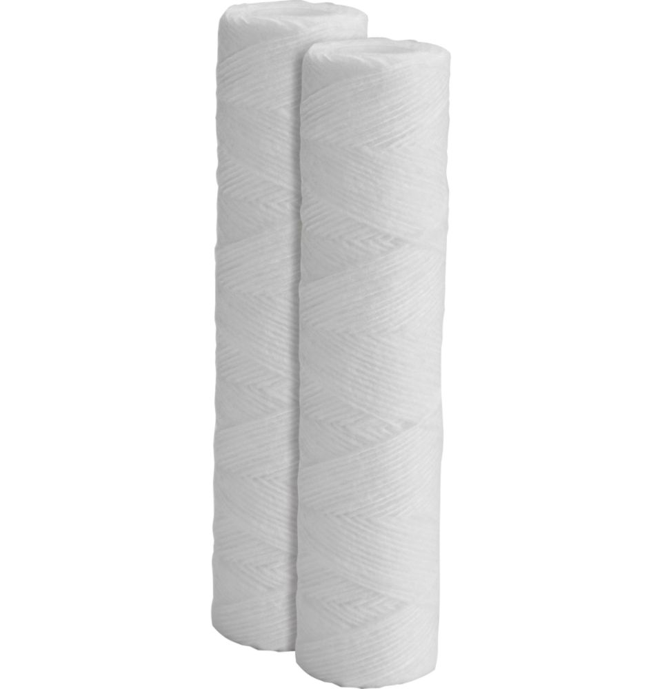 Reverse Osmosis System Filter, 2-pack